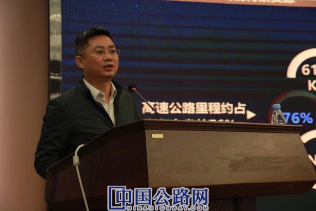 图5-广东通驿高速公路服务区有限企业副总经理徐宇龙.JPG