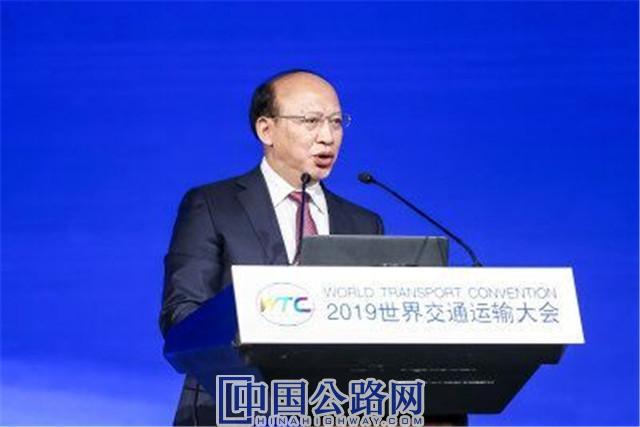中国工程院党组成员、副院长,中国科协副主席,中国工程院院士何华武出席会议并致辞.jpg