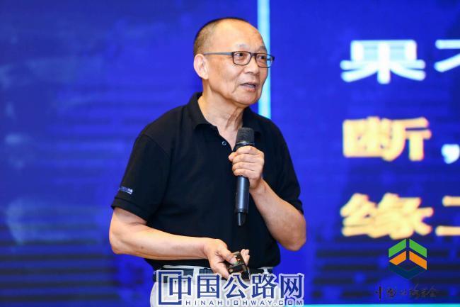 2-中国人工智能学会理事长、中国工程院院士李德毅从车的角度解读了车路协同的关键问题。.jpg