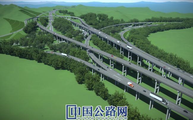 5-在广西贺巴高速都安至巴马段勘察设计中应用BIM技术.jpg