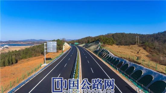 今年全部建成通车!云南三条公路建设有新进展