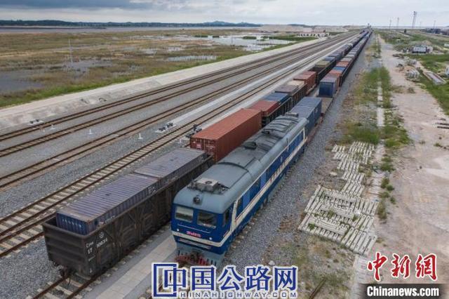 广西推进交通运输高水平对外开放 与东盟互联互通全面提速